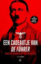 Boek cover Een cadeautje van de Führer van S.J. de Boer (Paperback)
