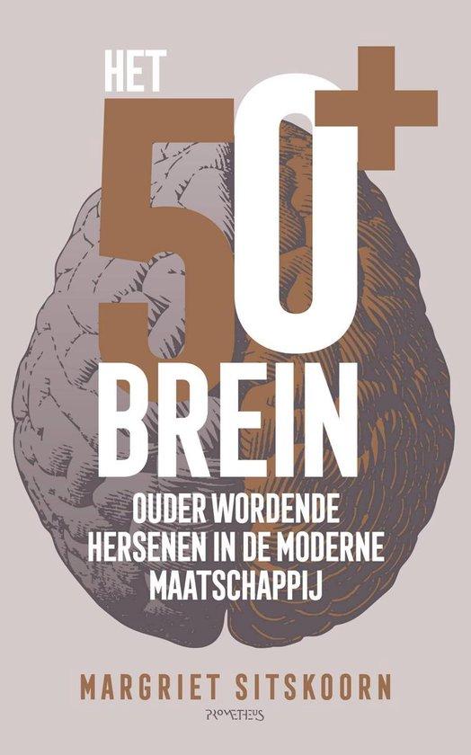 Het 50+ brein - Margriet Sitskoorn pdf epub