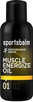 Muscle Energize Oil 200ml