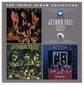 Jethro Tull - Triple Album Collection