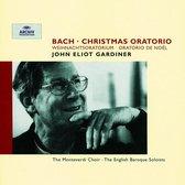 Weihnachts-Oratorium(Complete)