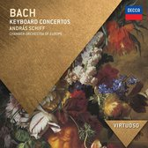 Keyboard Concertos (Virtuoso)