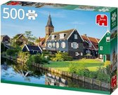 Marken The Netherlands Premium Collection Puzzel 500 Stukjes