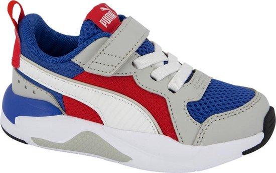Puma X Ray Preschool sneakers wit - Maat 32