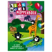 Kidsweek 7 -   Kidsweek Moppenboek