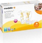 Medela PersonalFit™ Plus Symphony | Dubbele afkolfset-M (24mm)