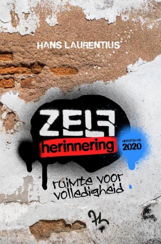Zelfherinnering - Hans Laurentius |