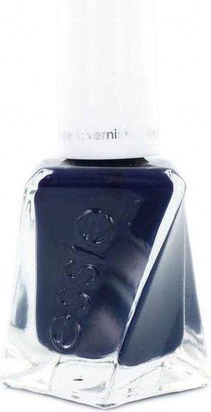 Essie Gel Couture Gel Nagellak - 400 Caviar Bar