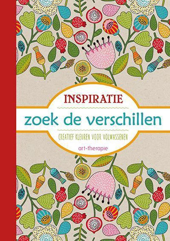 Creative colors - Inspiratie - Vitataal pdf epub