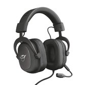 Trust GXT 414 Zamak - Gaming Headset - Premium - Geschikt voor PS4, PS5, PC, Xbox Series X, One en Nintendo Switch / Zwart