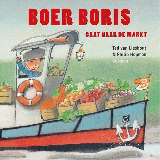 Boer Boris - Boer Boris gaat naar de markt