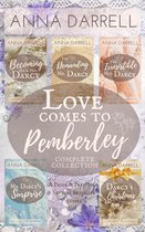 Love Comes To Pemberley - The Complete Collection