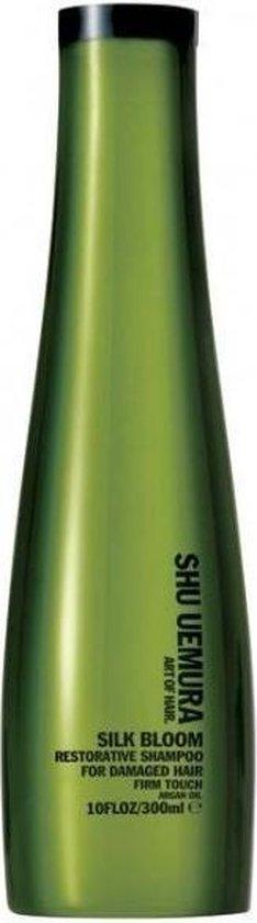 Shu Uemura silk bloom Unisex Shampoo 300 ml