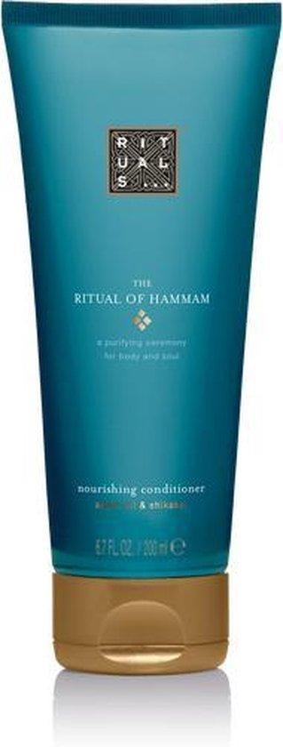 RITUALS The Ritual of Hammam Conditioner, conditioner 200 ml