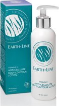 Earth-Line Anti Cellulite - 200 ml - Afslankgel