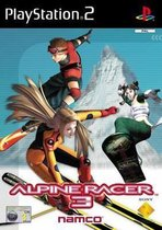 Alpine Racer 3 /PS2