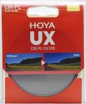 Hoya Polarisatiefilter 58mm UX serie - dunne vatting