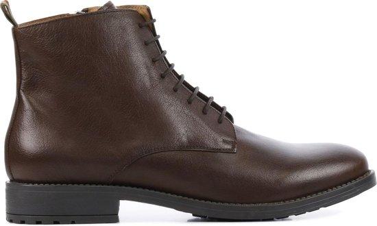 Stefano Lauran Mannen Boots -  Dean - Bruin - Maat 43
