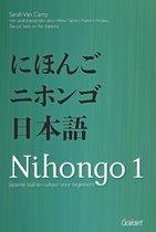 Nihongo 1 -   Japanse taal en cultuur voor beginners
