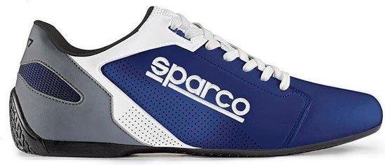 Sparco SH-17  Blauw Wit