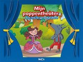 Mijn poppentheater - Een reis in sprookjesland
