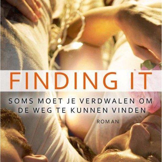 IT-trilogie 3 - Finding it - Cora Carmack |