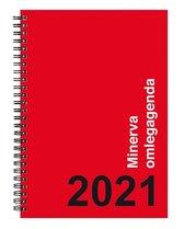 Minerva omlegagenda 2021