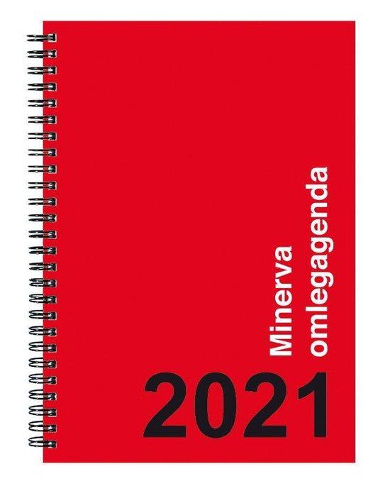 Afbeelding van Minerva omlegagenda 2021