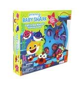 BABY SHARK vissenspel Hengelspel met liedje