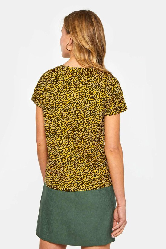 We Fashion Dames T-shirt Xs
