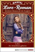 Lore-Roman 80 - Liebesroman