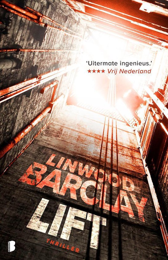 Lift - Linwood Barclay |