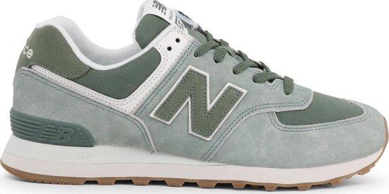 New Balance - Heren Sneakers ML574SPC - Groen - Maat 44