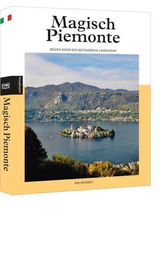 Magisch Piemonte - Rik Rensen |