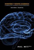 Inventores y patentes académicas
