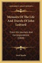 Memoirs of the Life and Travels of John Ledyard