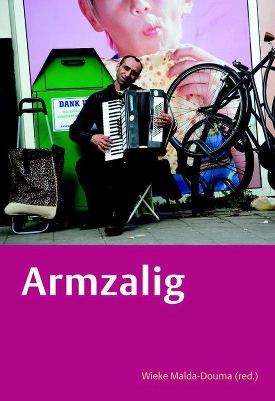 Armzalig - Diverse auteurs  