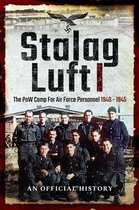 Boek cover Stalag Luft I van Air Ministry Personnel