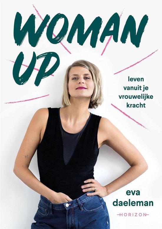 Woman Up - Eva Daeleman  
