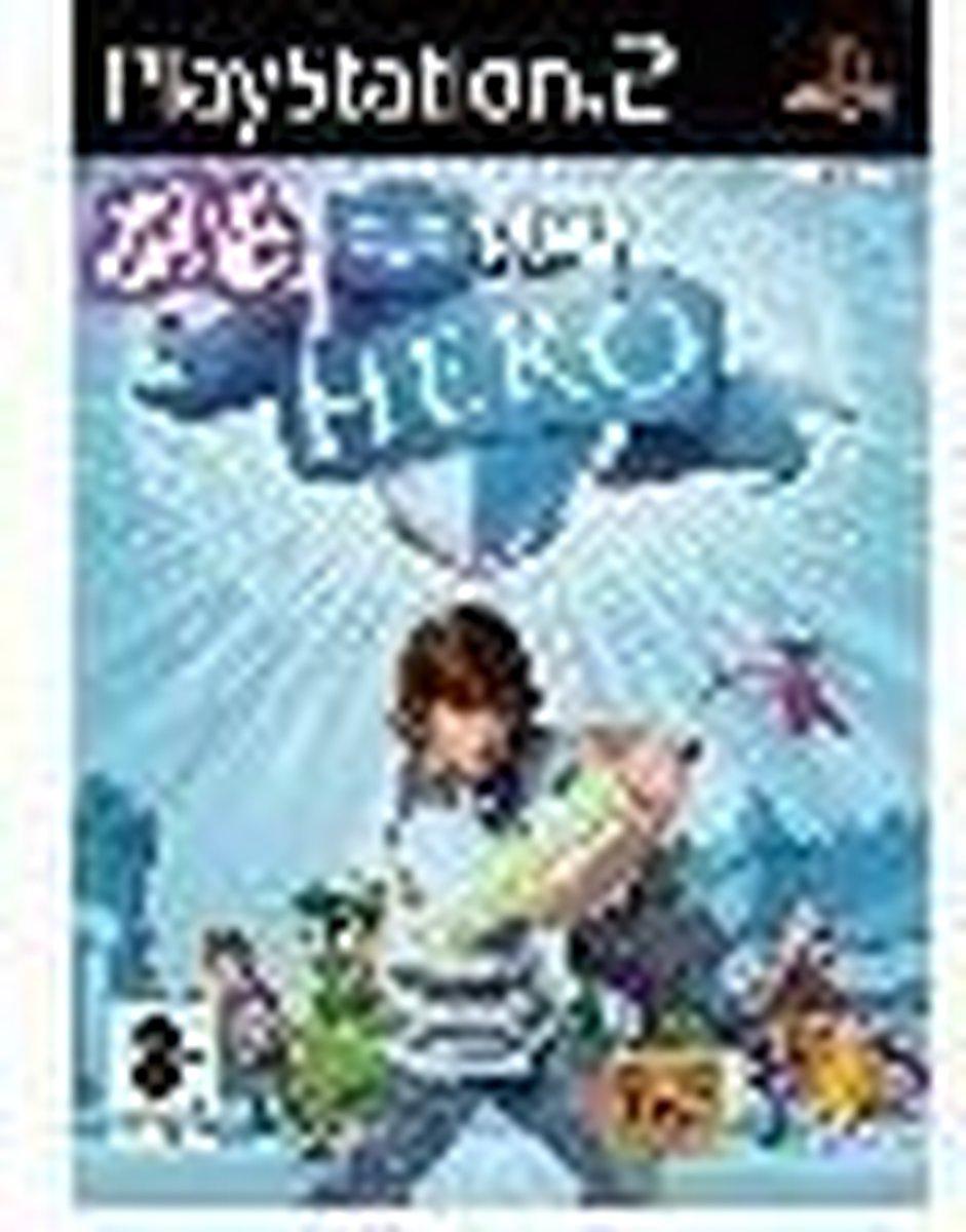 Eye Toy Play Hero + Sword + Camera - Sony