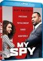My Spy (fr)
