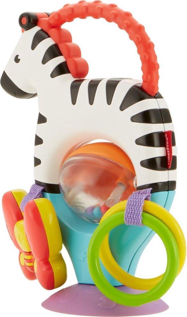 Fisher Price Activiteiten Zebra prijzen vergelijken. Klik voor vergroting.