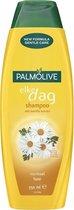 Palmolive Shampoo Basics Elke dag - 12x350 ml - Voordeelverpakking
