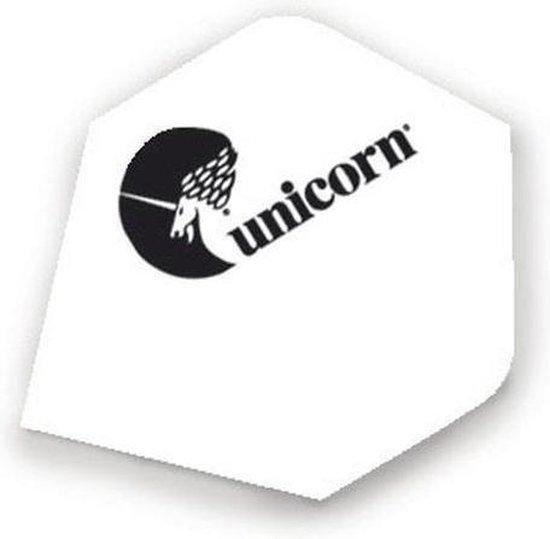 Afbeelding van het spel Unicorn Super Maestro 125 Flights Big Wing Wit