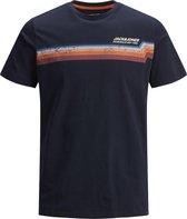 JACK&JONES ORIGINALS JORTYLER TEE SS CREW NECK STS Heren T-shirt - Maat XXL
