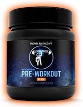 Sterrenstof Pre Workout – Cafeïnevrij - Peach – 30 Doseringen