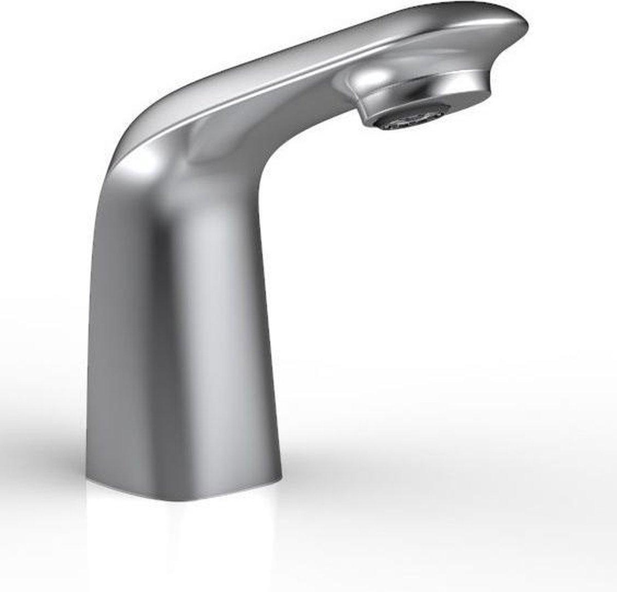 Combisteel opbouw Sensor kraan | RVS | Modern | Horeca Kwaliteit | 7013.1235