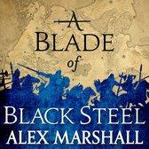 A Blade of Black Steel