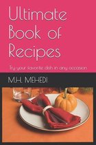 Ultimate Book of Recipes