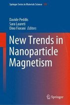 New Trends in Nanoparticle Magnetism